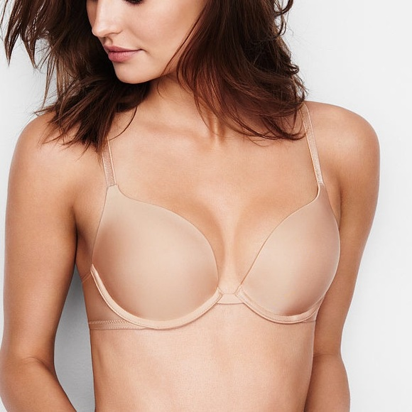 a05765711fa6e Victoria s Secret sexy tee push up bra! M 5add43c98df470b9113caedd